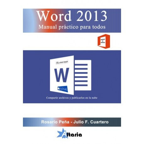 Word 2013. Manual práctico