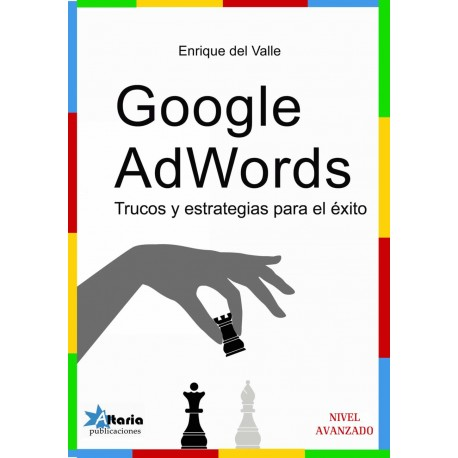 Google AdWords avanzado.
